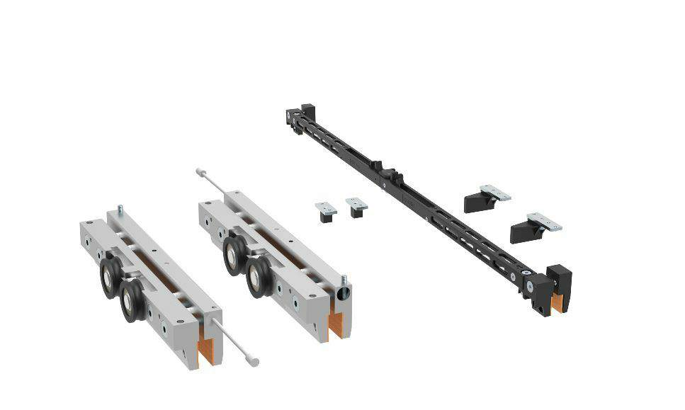 Thumbnail - SV-X150 Clamp, Roller & Soft Pro - 150kg