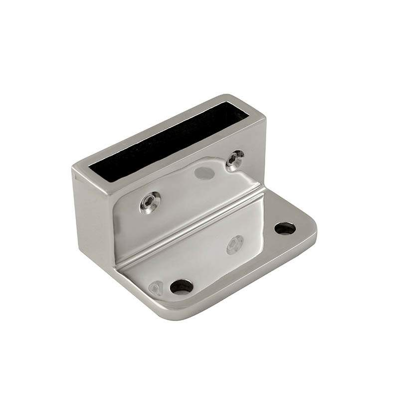 Thumbnail - Wall Bracket 50 x 10mm RHS PSS