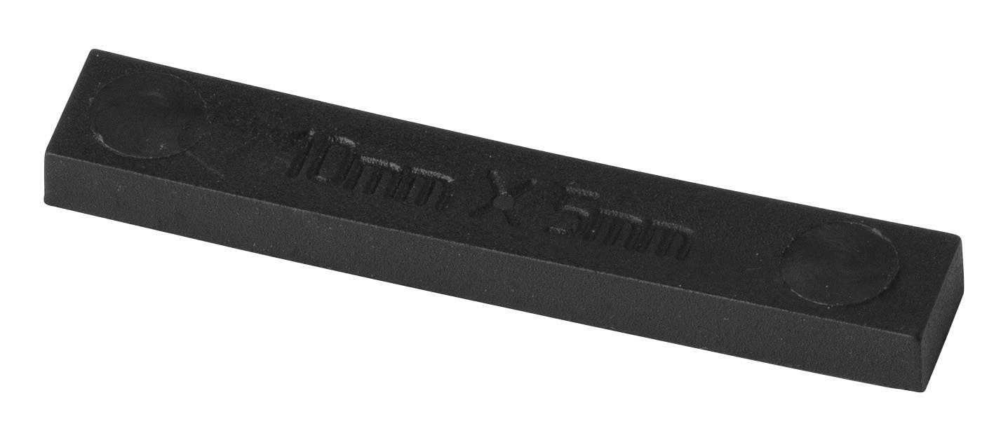 Thumbnail - 5.0mm X 10.0mm Polyethylene Setting Block (200/pk)