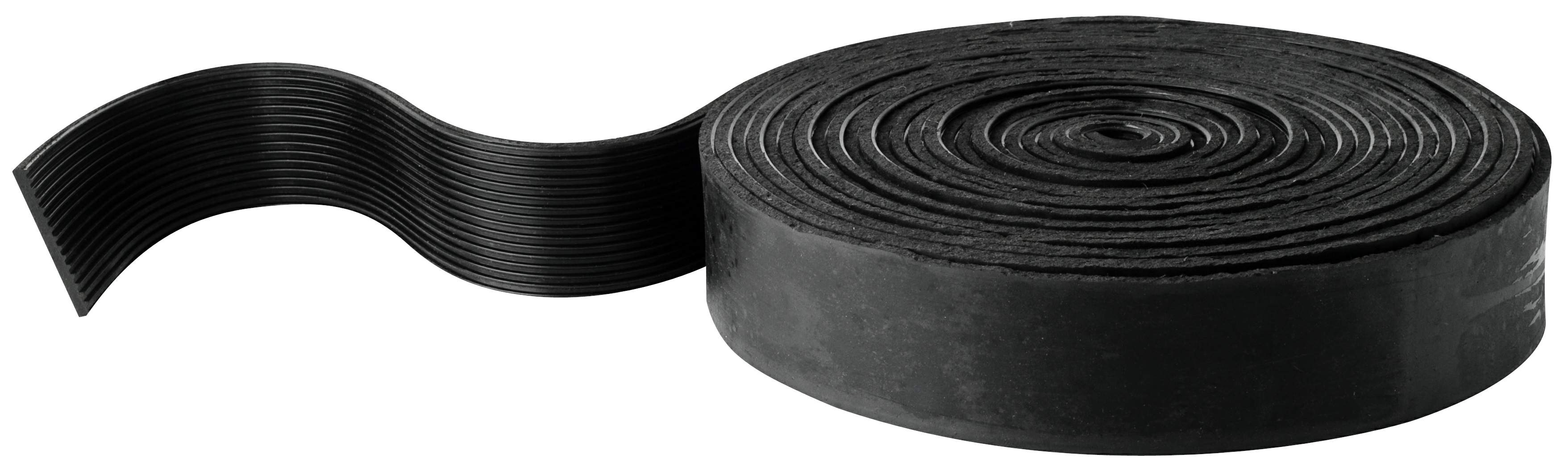 Thumbnail - Ribbed Rubber 10 Meter Roll (Glass Rack)