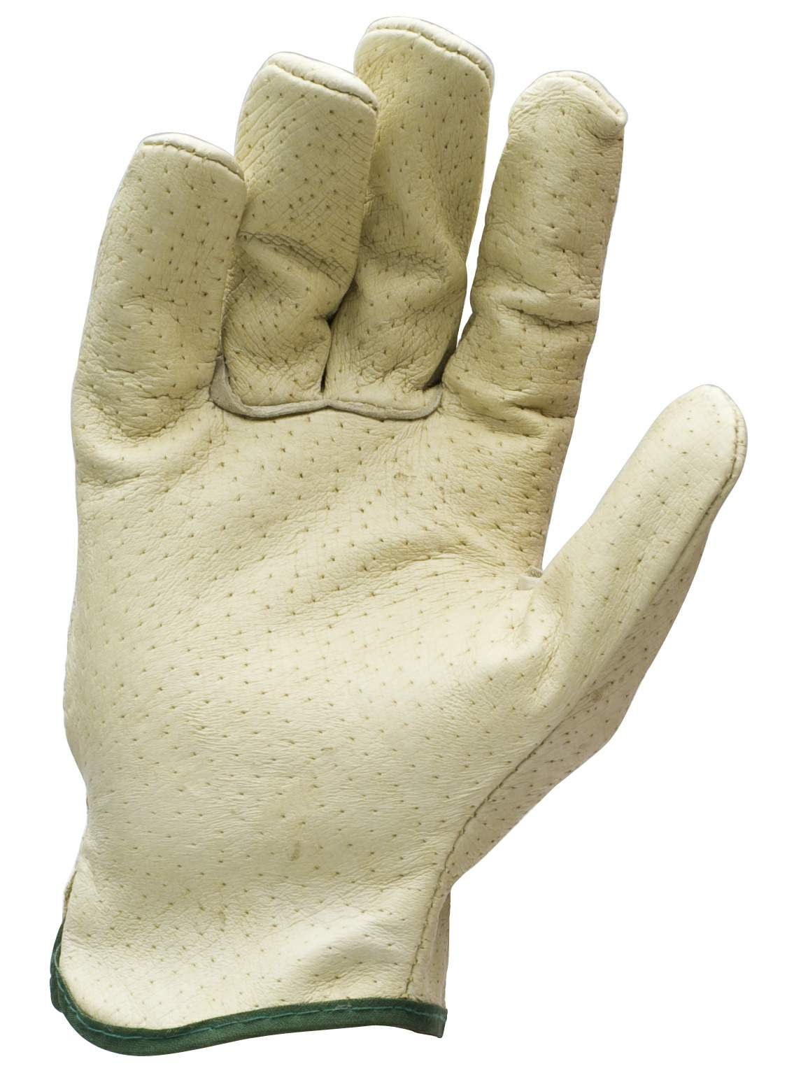 Thumbnail - Leather Riggers Gloves Medium