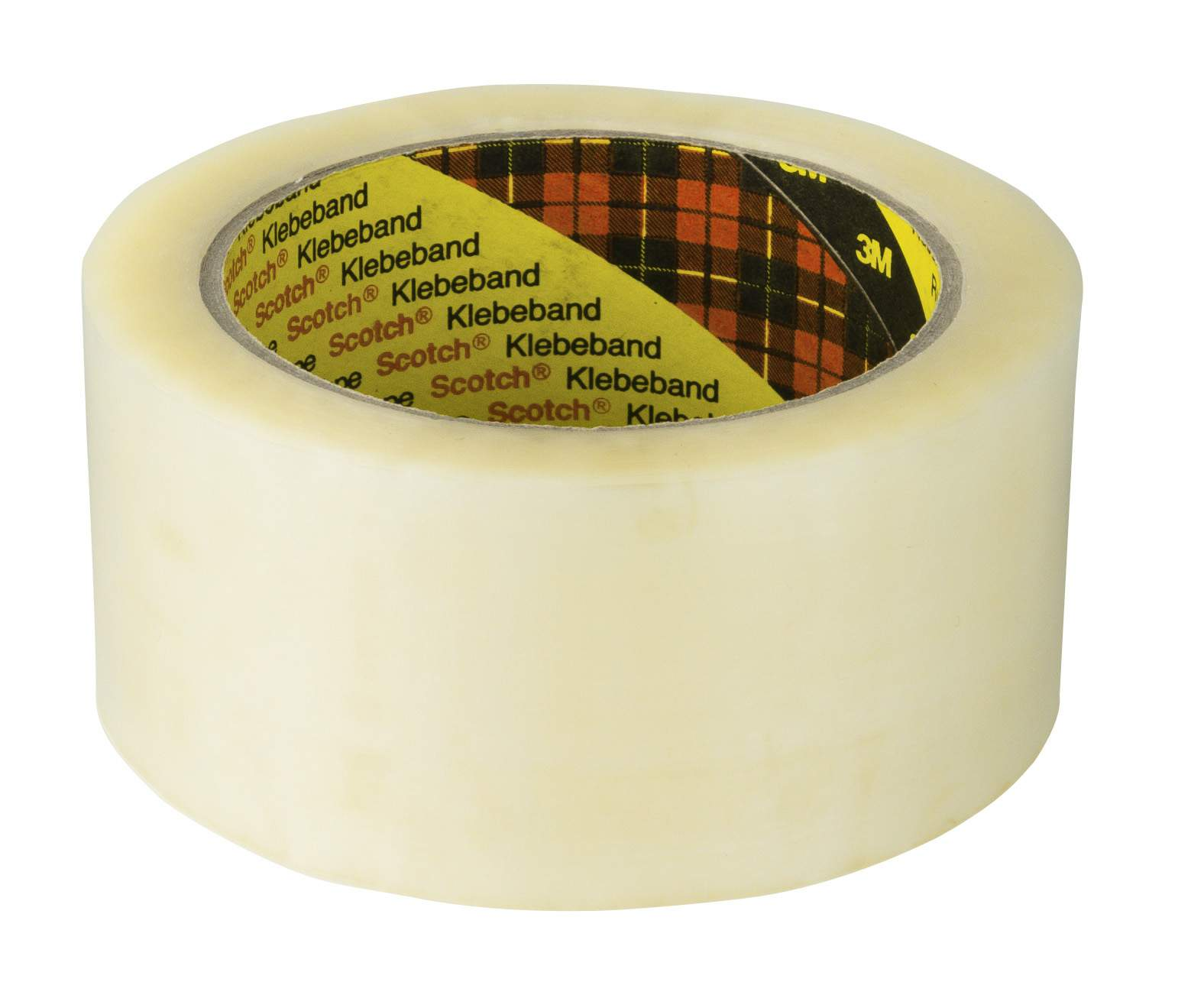 Thumbnail - Packing Tape Clear 48mm X 75M