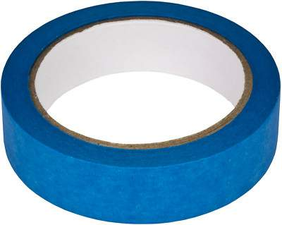Thumbnail - Masking Tape Blue - 24mm X 50M