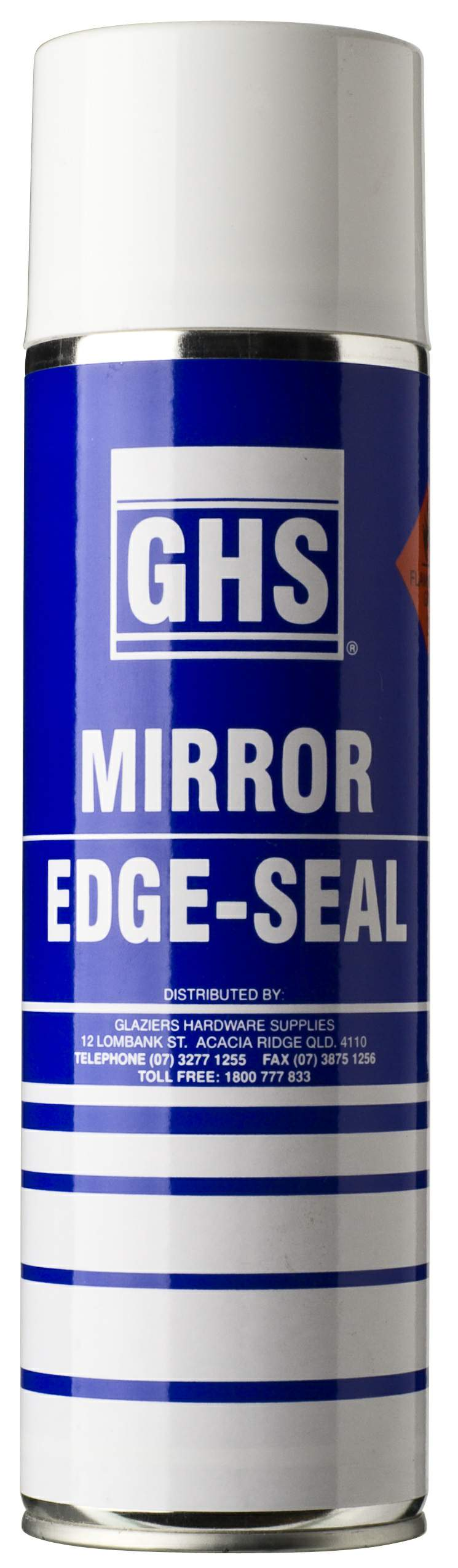Thumbnail - Ghs Mirror Edge Seal Aerosol 350g