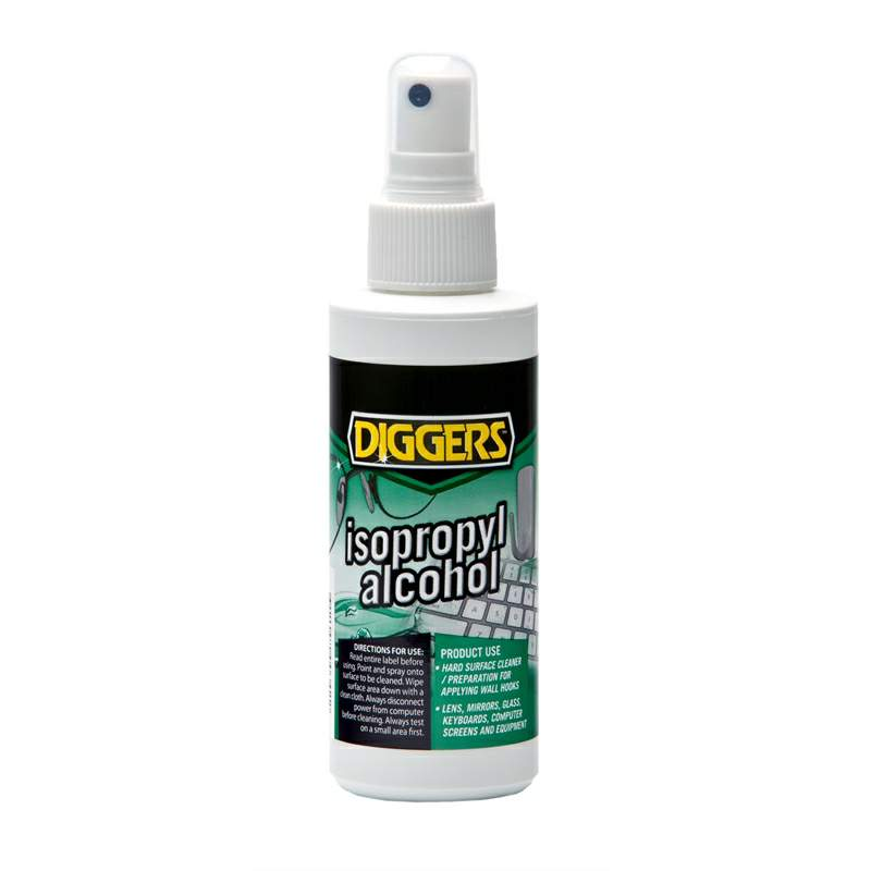 Thumbnail - Isopropyl Alcohol 125ml