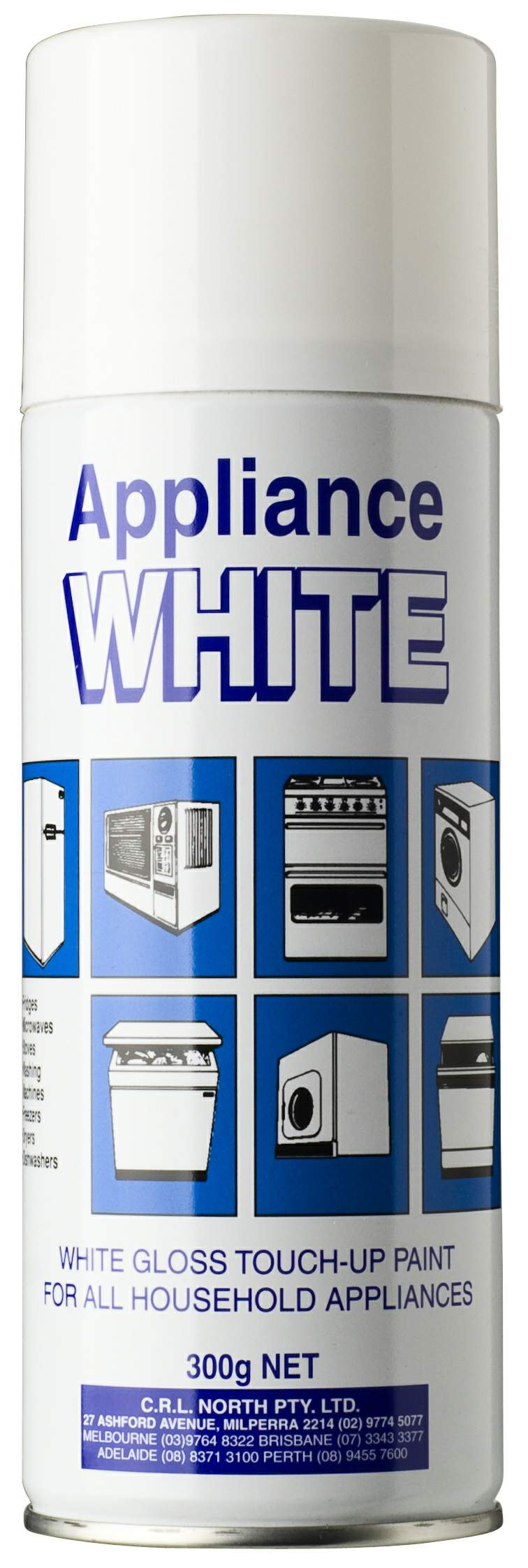 Thumbnail - Appliance White