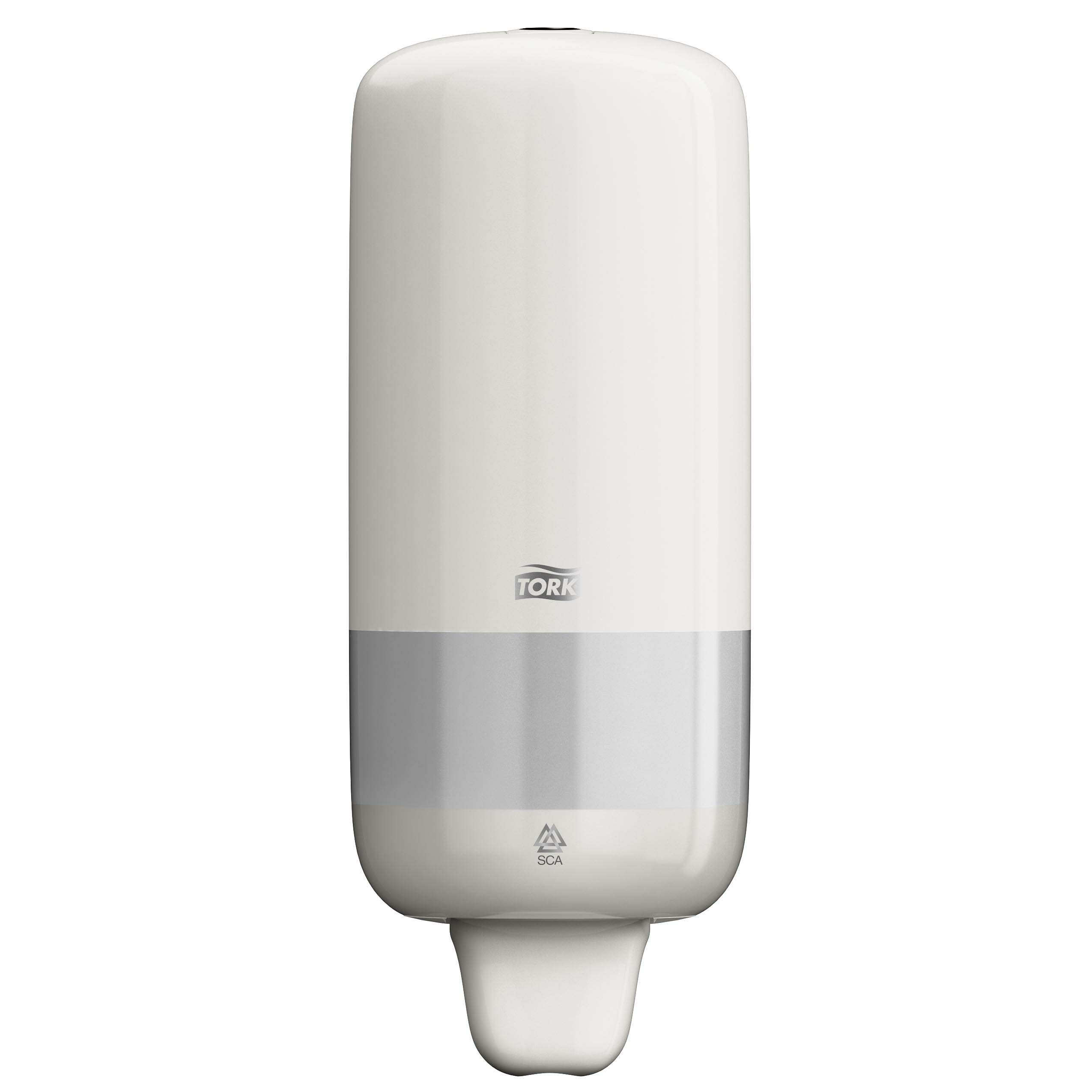 Thumbnail - TORK SOAP DISPENSER FOR TP331 & TP332