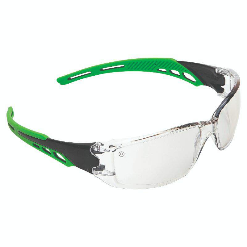 Thumbnail - Cirrus Safety Glasses Clear